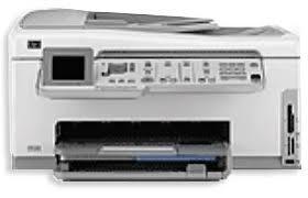 HP Photosmart C5188