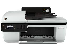 HP Deskjet Ink Advantage 2640 All-in-One Printer