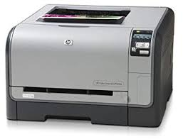 HP Color LaserJet CP1515n Software