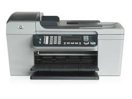 HP Officejet 5608