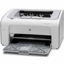HP LaserJet Software