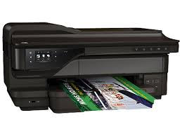 HP Officejet 7612 Software