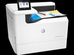 HP PageWide 765 Software