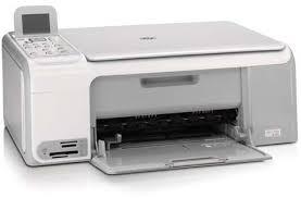 HP C4183