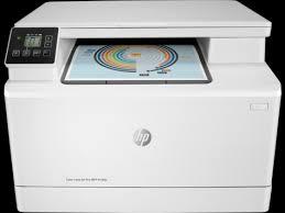 HP Color MFP M180n