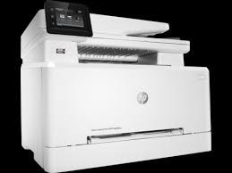 HP MFP M280nw Driver