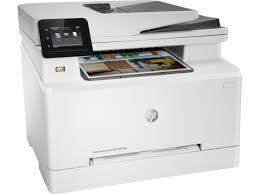 HP LaserJet Pro MFP M281 fdn