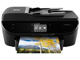 HP ENVY 7643 e-All-in-One Printer