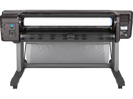 HP DesignJet Z6 Software