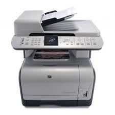 HP LaserJet CM1312nfi Software