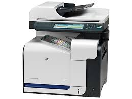 HP Color LaserJet CM3530 Download