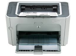 HP LaserJet P1500 Software