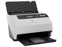 HP Scanjet Enterprise Flow 7000 Download