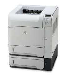 HP LaserJet P4510 Software