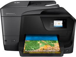HP OfficeJet Pro 8712 Software